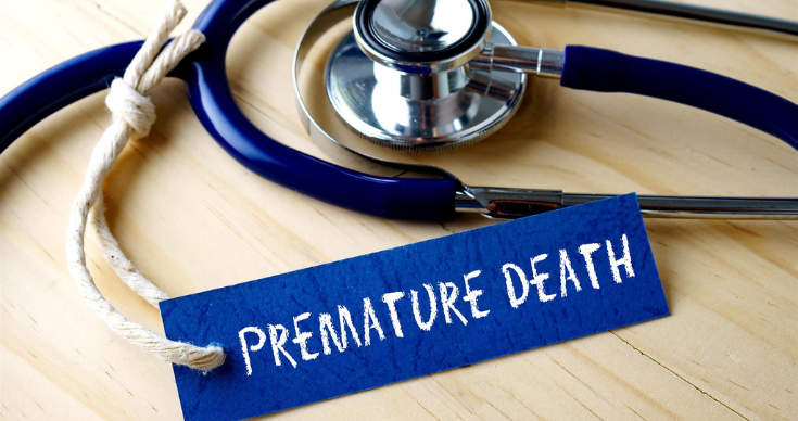 Premature Death