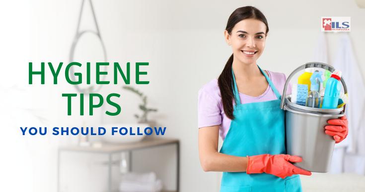 Hygiene Tips