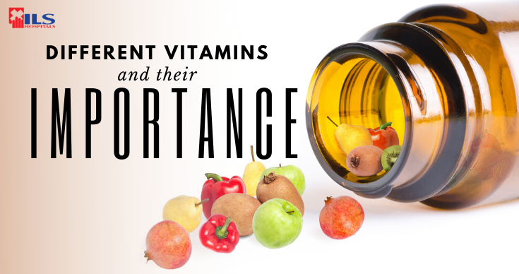Vitamins & Importance