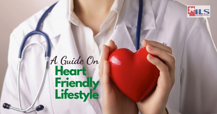 Heart Friendly Lifestyle