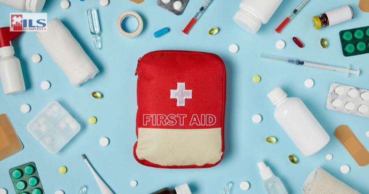 First Aid Banner