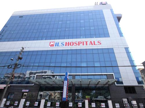 Multispeciality hospital in Dumdum