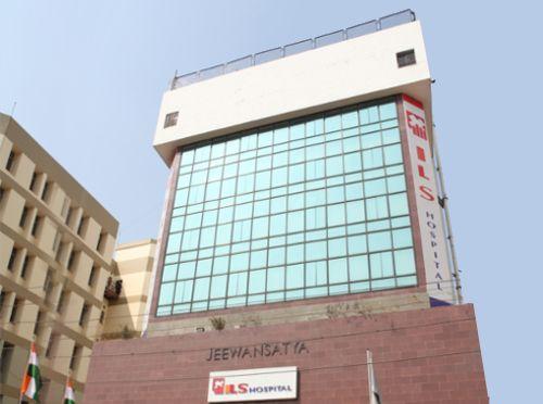 Multi-Speciality Hospitals in Kolkata & Agartala – ILS Hospitals