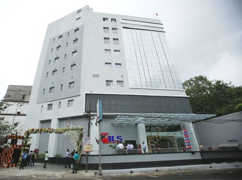 Best hospital in Howrah - ILS Hospitals