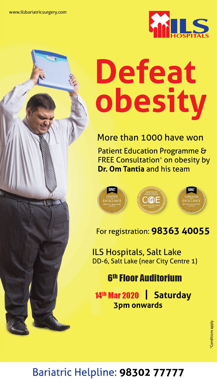 Get your obesity