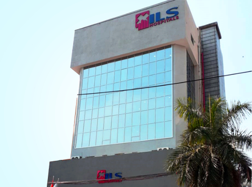 Best multispeciality hospital in Kolkata, India